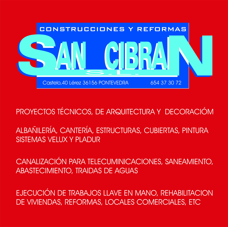 Empresas de construccion fachadas 101empresas for Zarosan construcciones y reformas sl
